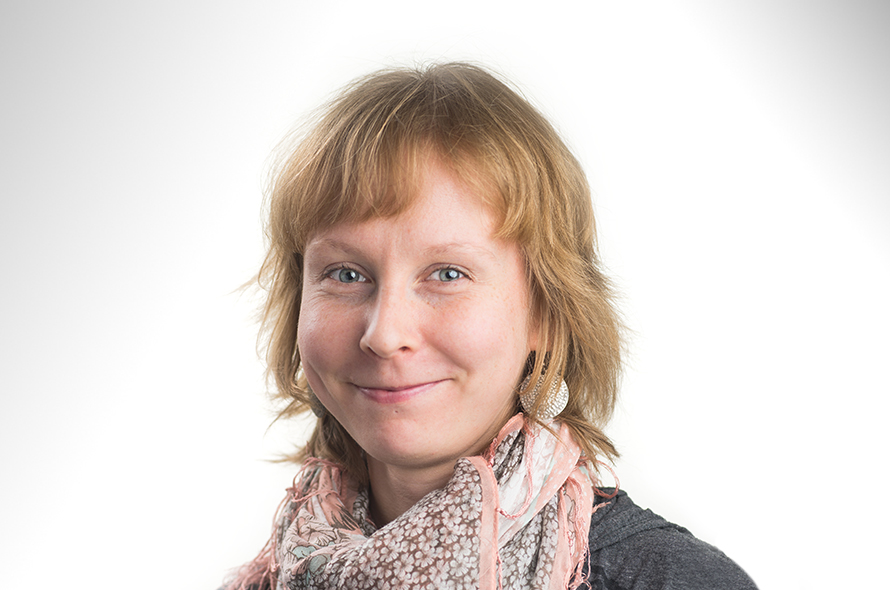 Hanne Lammi
