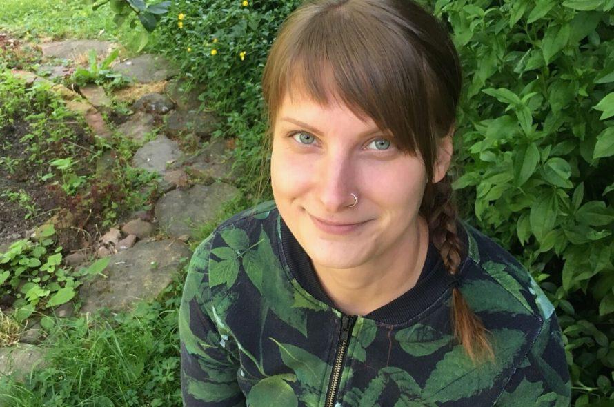 Maija Westerholm