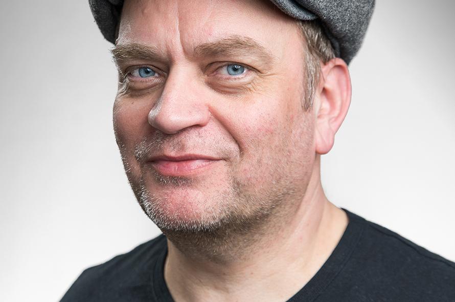 Timo Väntsi