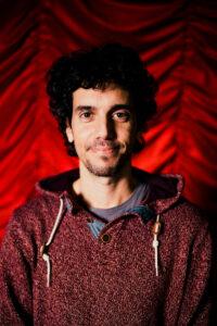 Aura of Puppets has chosen an new artistic director for TIP-Fest season 2023-2024