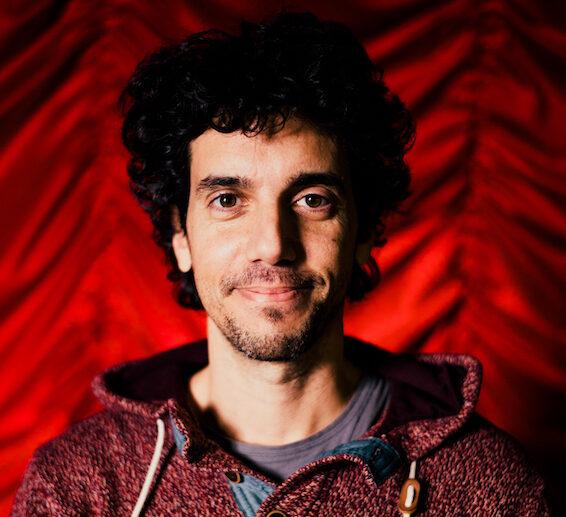 Ishmael Falke on TIP-Festin uusi taiteellinen johtaja kaudella 2023-2024